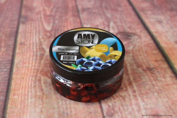 Stones Amy Gold Blue Banana 125 g