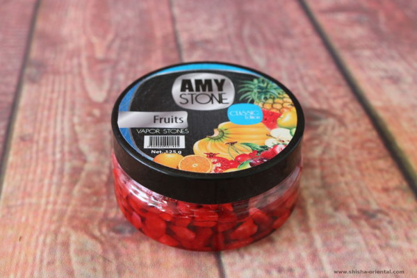 Stones Amy Gold Fruits 125 g