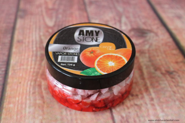 Stones Amy Gold Orange 125 g