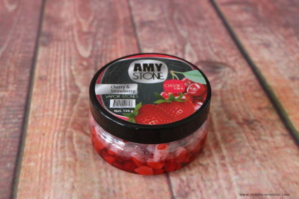 Stones Amy Gold Cherry & Strawberry 125 g